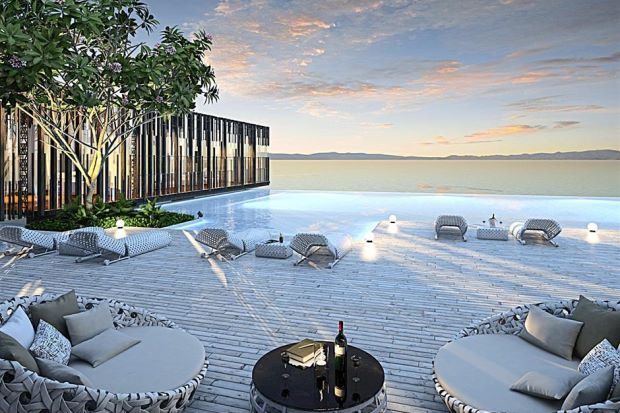 Angsana-branded luxury spa coming to Malaysia's Penang