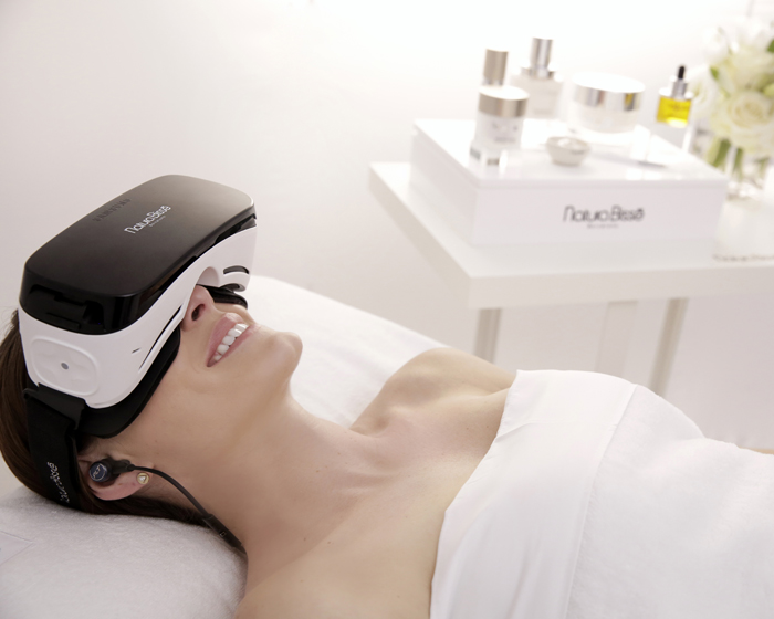 Natura Bisse launches innovative Mindful Touch treatment