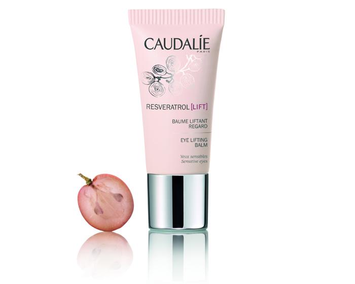 Caudalie focuses on anti-ageing eye treatments