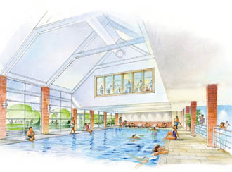£7m new gym to open at The Warwickshire