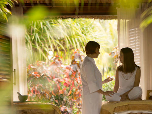 One&Only Le Saint Géran Mauritius introduces wellness programme