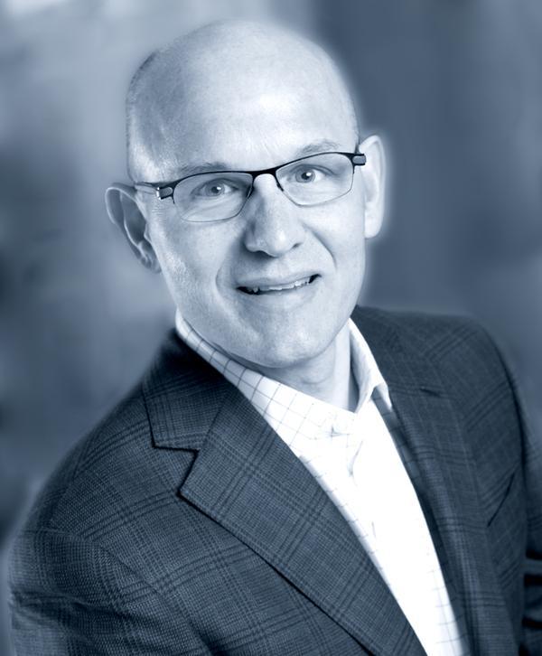 Speaker David Robertson