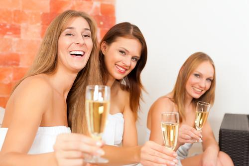 Virginia authorities consider redefining 'day spas' to loosen booze restrictions