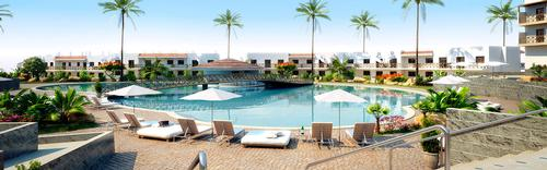Mélia Hotels to launch another resort on the volcanic island of Sal in Cape Verde