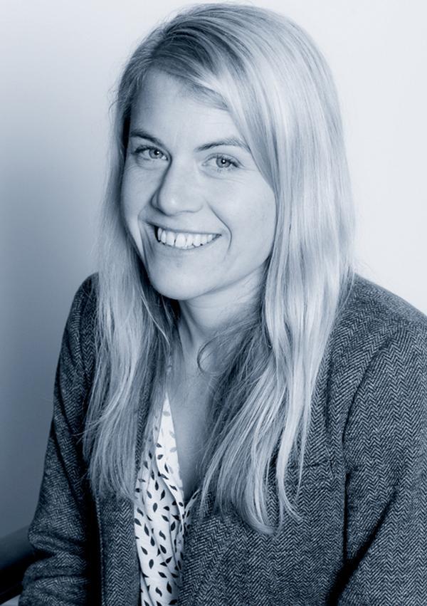 Jessica Higgins