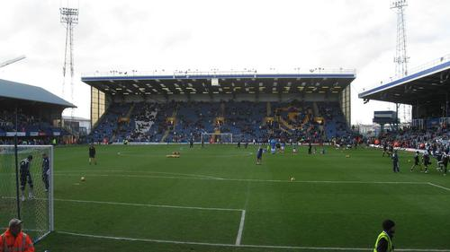 Portsmouth becomes first football club to complete successful crowdfunding project