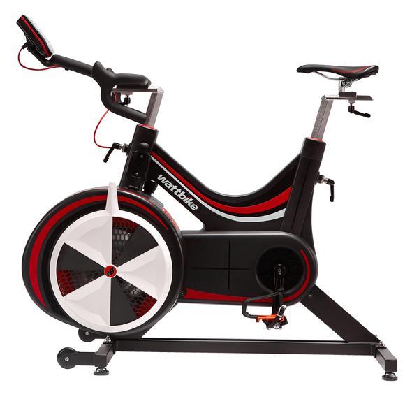 Wattbike's Pro/Trainer