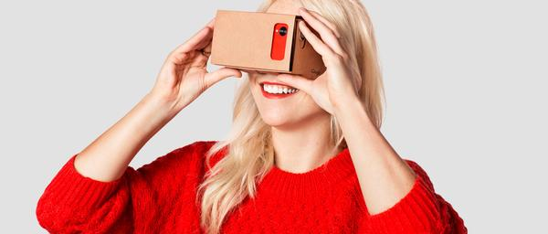 Minnesota Twins will utilise Google Cardboard in tandem with mobile devices