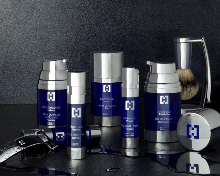 Skincare collection for the Asian man launched by Hommage
