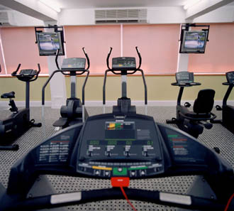 3d leisure to manage Swallow Hotels' gyms