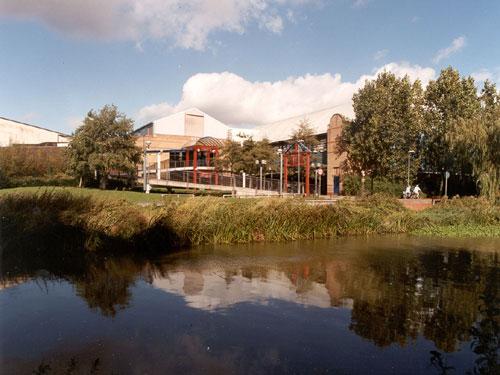 Leisure Management Chelmsford Leisure Centre Revamp Complete