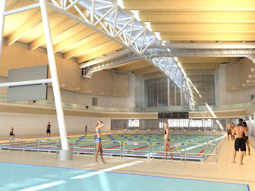 Further delays for Harlow leisure scheme
