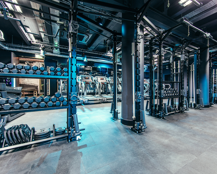 Getting Riggy With It – Completely bespoke functional training rig solutions from EXF