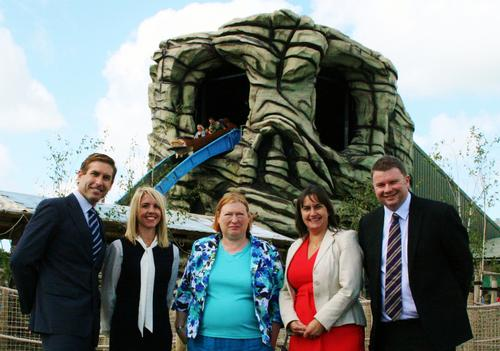 Oakwood Theme Park plans £2m investment