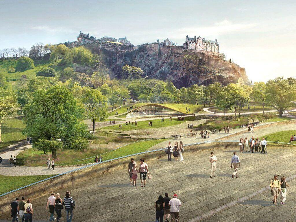 wHY with GRAS - The Butterfly Pavilion, Edinburgh - International Design Competition, Edinburgh, United Kingdom / wHY and Malcolm Reading Consultants