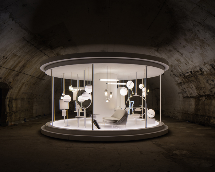 Lee Broom commemorates decade of design with Time Machine collection