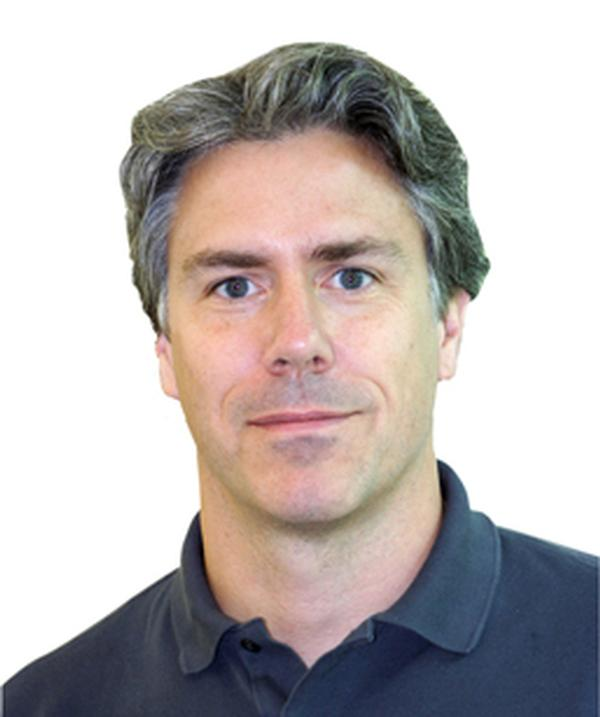 John Kersh