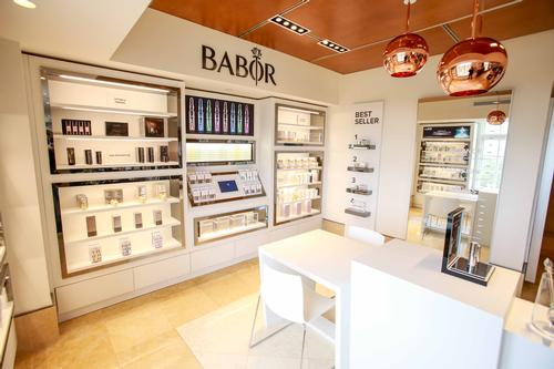 The interior and golf course redesigns are part of project that has seen the hotel renovate install a new retail space within its spa operated by skincare firm Babor