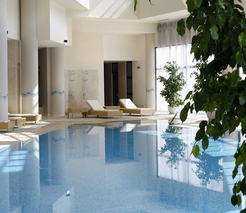 Two Anne Semonin spas set for the Greek peninsula of Halkidiki in 2015