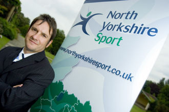 North Yorkshire Sport makes executive director appointment