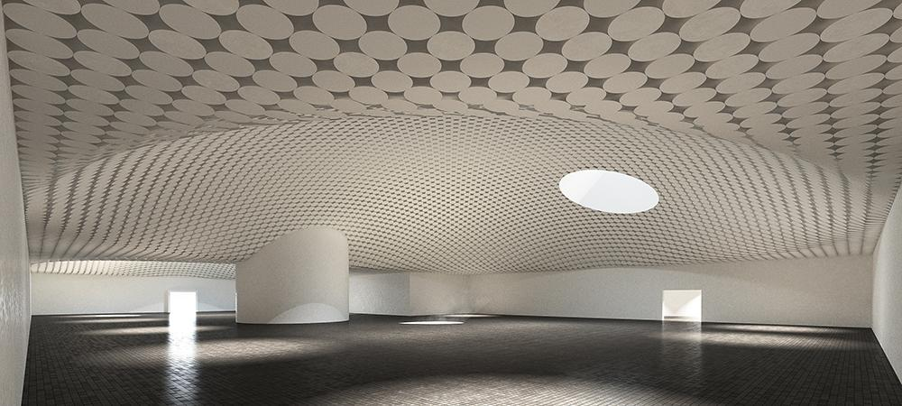 The €50m (US$58m, £44.7m) project, designed by Finnish architects JKMM, will house 2,200sq m worth of gallery space