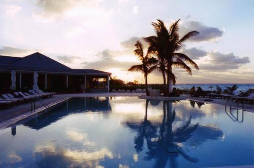 Refurbishments to the resort include the redesign of the resort's main pool deck, a brand new kitesurfing school and a new restaurant called Christopher's / Panoramia.com