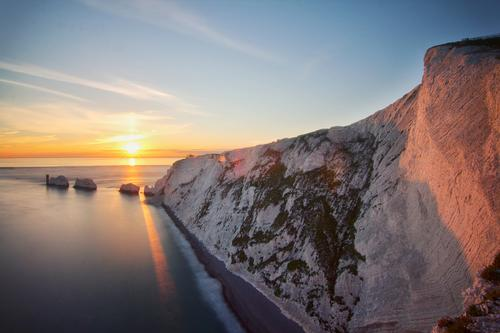 Isle of Wight tourism drive to promote island's landscape