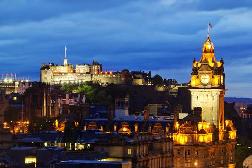 'Brand Britain' essential to Scottish tourism, says former chancellor Alistair Darling