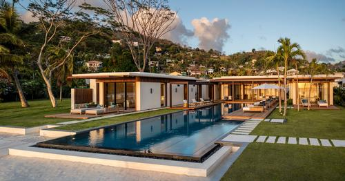 A member of The Leading Hotels of the World, Silversands Grenada will be located on the Grand Anse Beach and include 43 suites and nine residential villas