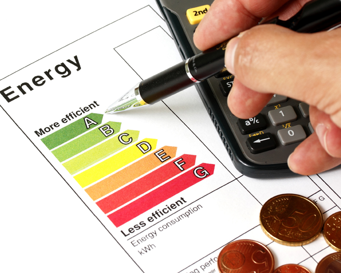 First Aid for rising energy bills