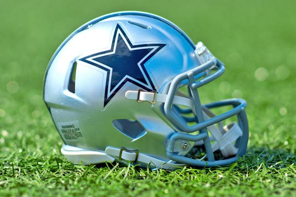 The facility is Dallas Cowboys-themed / © shutterstock/ dean bertoncelj