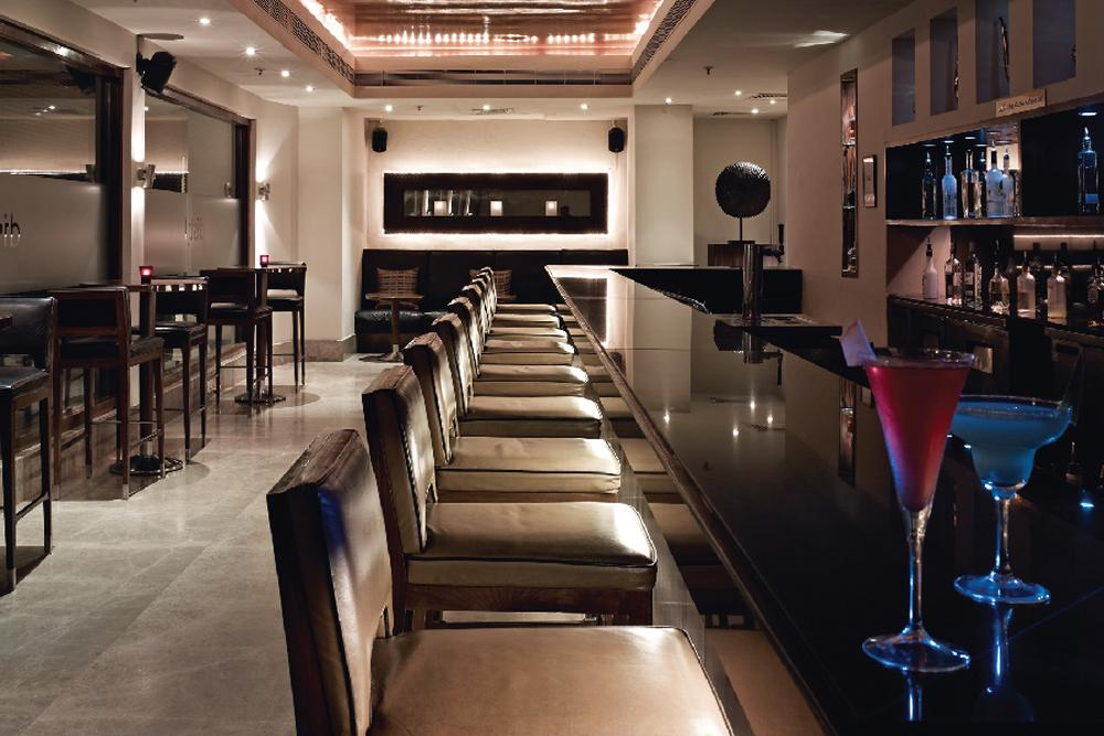 The luxury Vivanta brand targets both business and leisure travellers