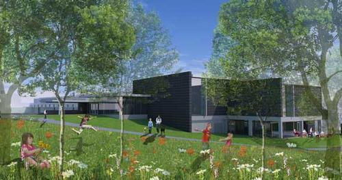 Kier group wins £25m contract for Welsh Natural History Museum