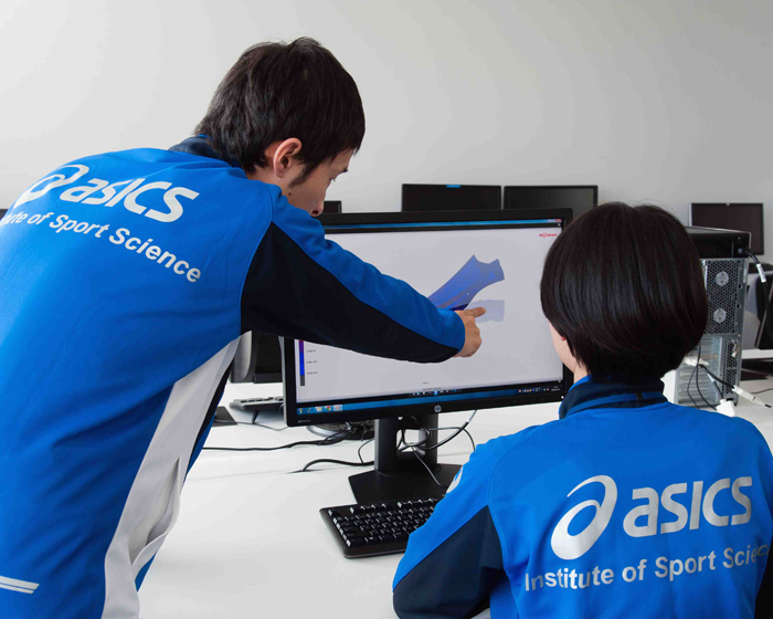 ASICS invests in startups