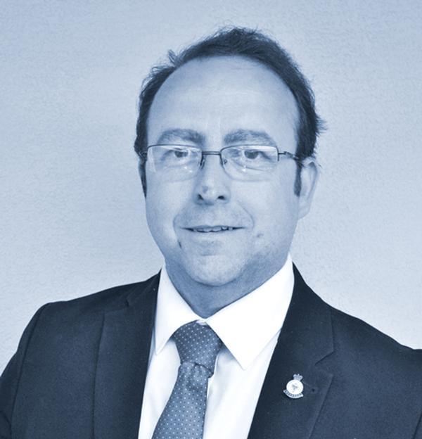 Darren Clifford