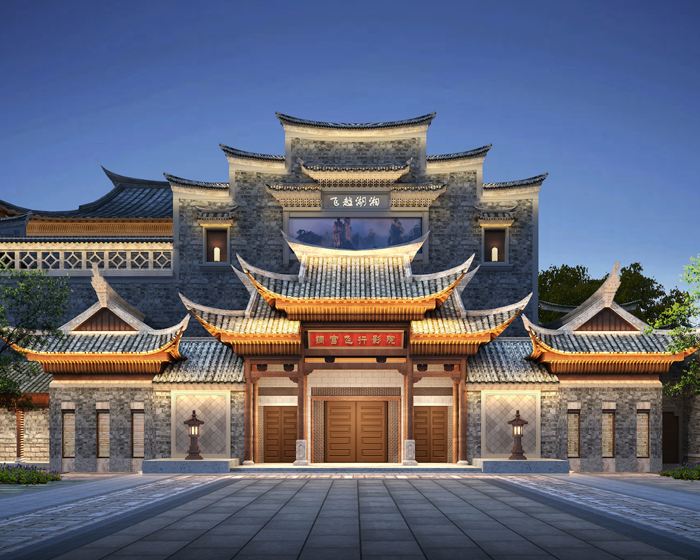 CAVU partners with Macrolink Group for Beautiful Hunan attraction