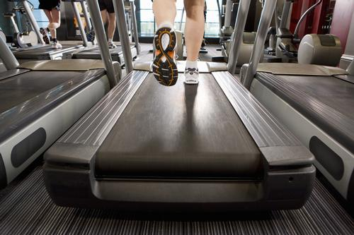 Can a treadmill test tell us when when we're going to die?