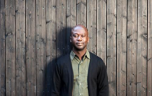 Sir David Adjaye / courtesy of Ed Reeve
