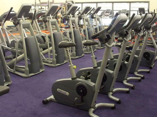 Maltby leisure centre nears opening - Gyms in rotherham with swimming pools ...