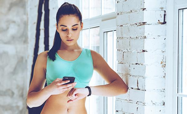 Consumers expect to control all aspects of their life via their mobile phone / PHOTO: shutterstock.com