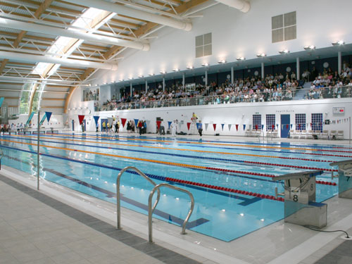 Corby Pool