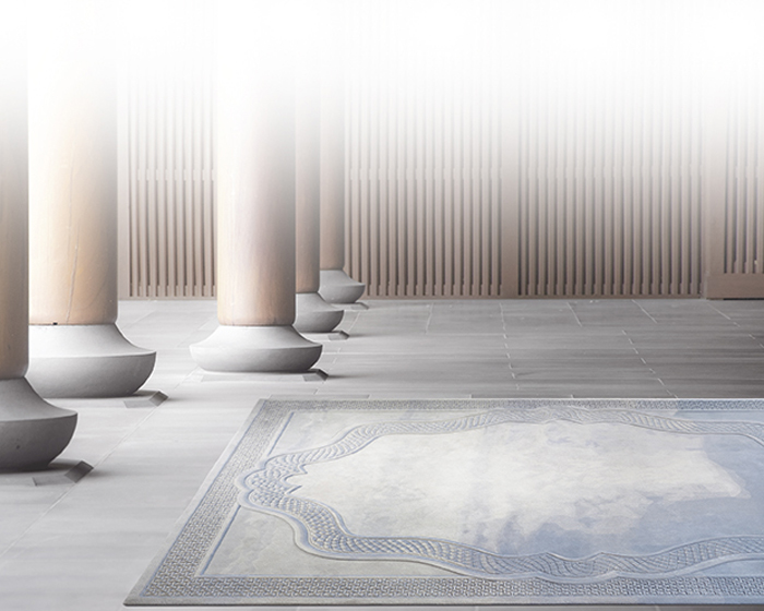 AB Concept partners with House of Tai Ping for luxurious rug collection