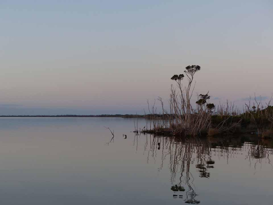 The AU$100m luxury project will be located on the banks of the Gippsland Lakes; Six Senses, GOCO Hospitality and Banyan Tree all are interested in the project / Seacombe West