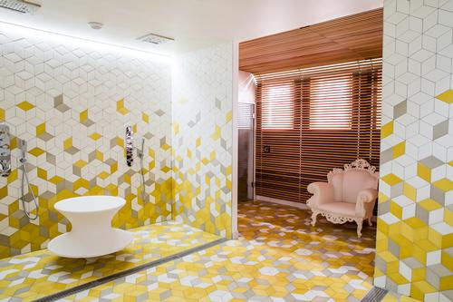 L'Occitane opens flagship spa at French hotel that used to be a convent