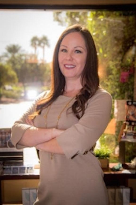 Cabrera will oversee operations and programming at Spa La Quinta, including spa menu development, product selection and the creation of seasonal promotions