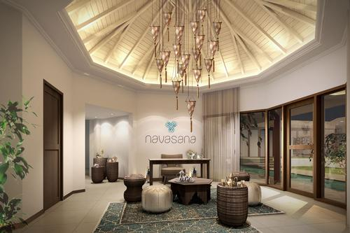 Outrigger Mauritius reveals spa details and opening date