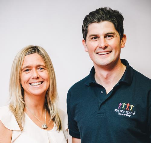 Fit For Sport strengthens team to foster growth
