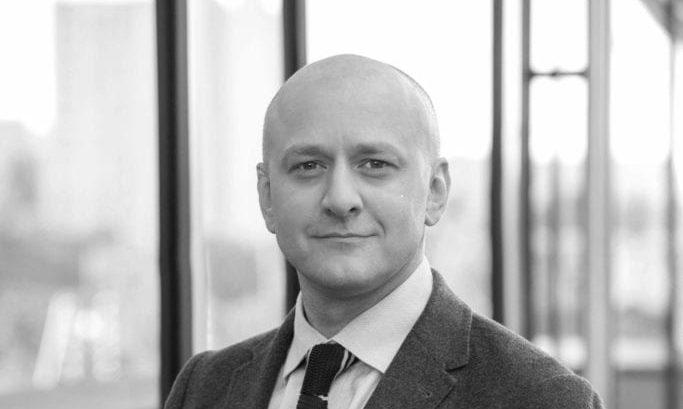 Emlyn Brown is the new VP of well-being for AccorHotels. He will be based in Paris / Accor Hotels/Yves Forestier Alkama