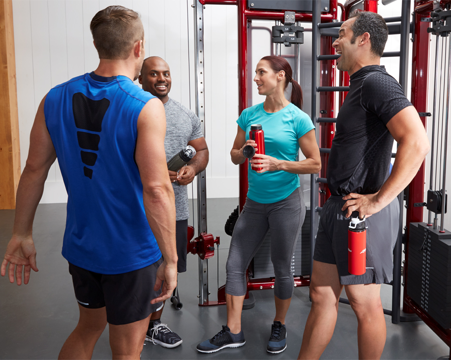 Cybex launches 2017 UK Seminar Programme for health and fitness professionals