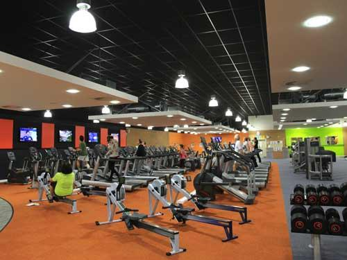 New-look leisure centre opens in Redhill